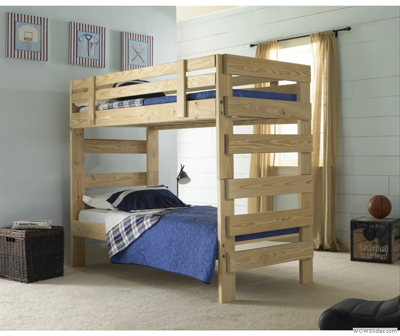 Stackable Bunk Bed From 1800bunkbed